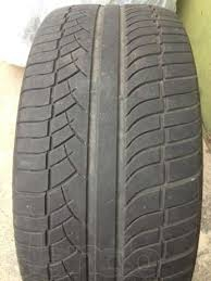 летние R17 225/55 Michelin Diamaris 4шт.